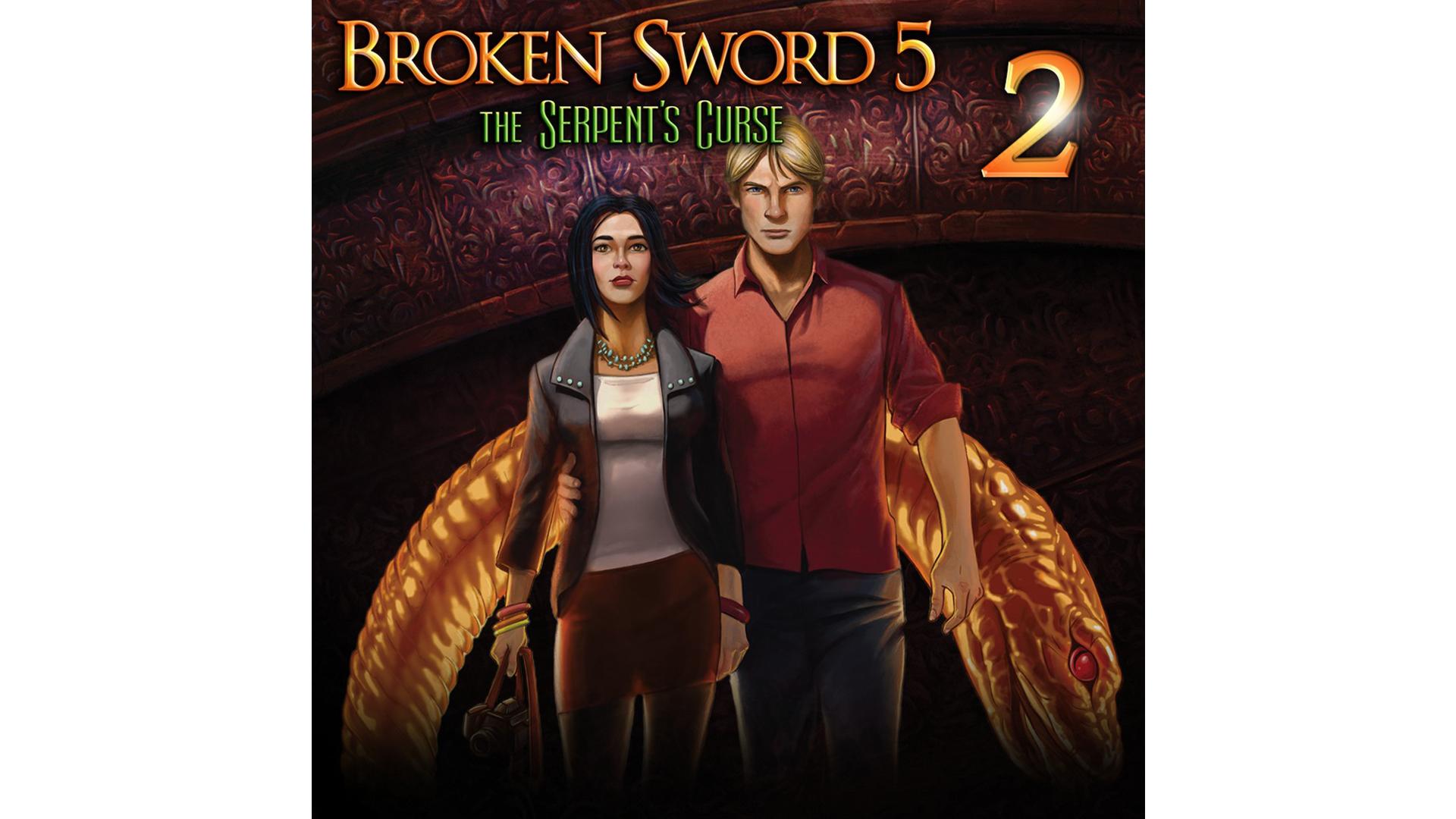 broken sword 5 episode 2 pc download