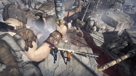 Brothers: a Tale of Two Sons Trailer Screenshot
