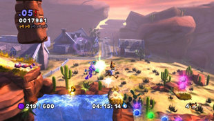 Bubsy: The Woolies Strike Back Screenshot 5