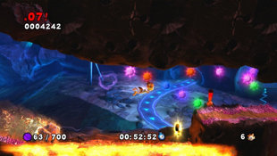 Bubsy: The Woolies Strike Back Screenshot 8