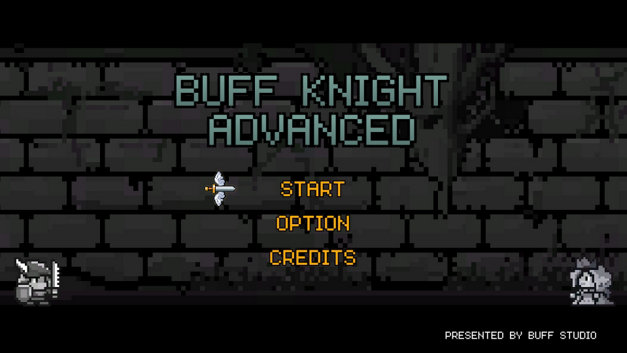 Buff Knight Advanced Screenshot 1