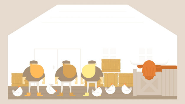 Burly Men at Sea Screenshot 1