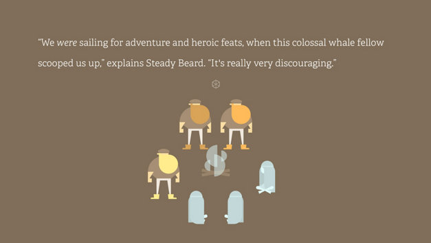 Burly Men at Sea Screenshot 4