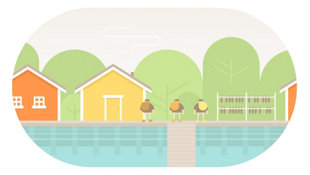Burly Men at Sea Screenshot 5