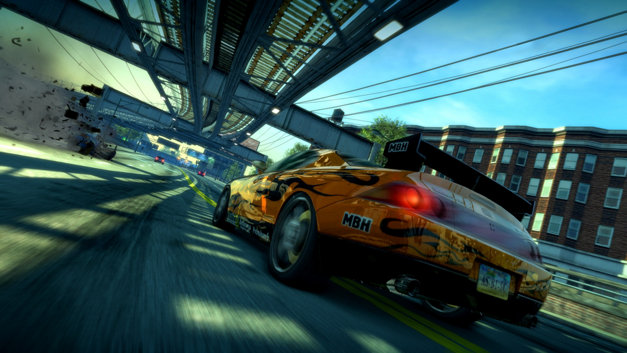 Burnout Paradise Remastered Screenshot 4