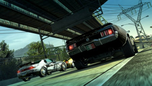 Burnout Paradise Remastered Screenshot 6