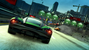 Burnout Paradise Remastered Screenshot 5