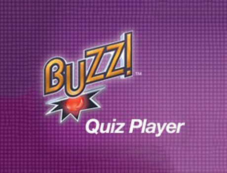 BUZZ!™: Quiz Player