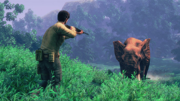 Cabela's® African Adventures Screenshot 1