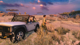 Cabela's® African Adventures Screenshot 2