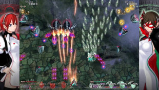 Caladrius Blaze Screenshot 3