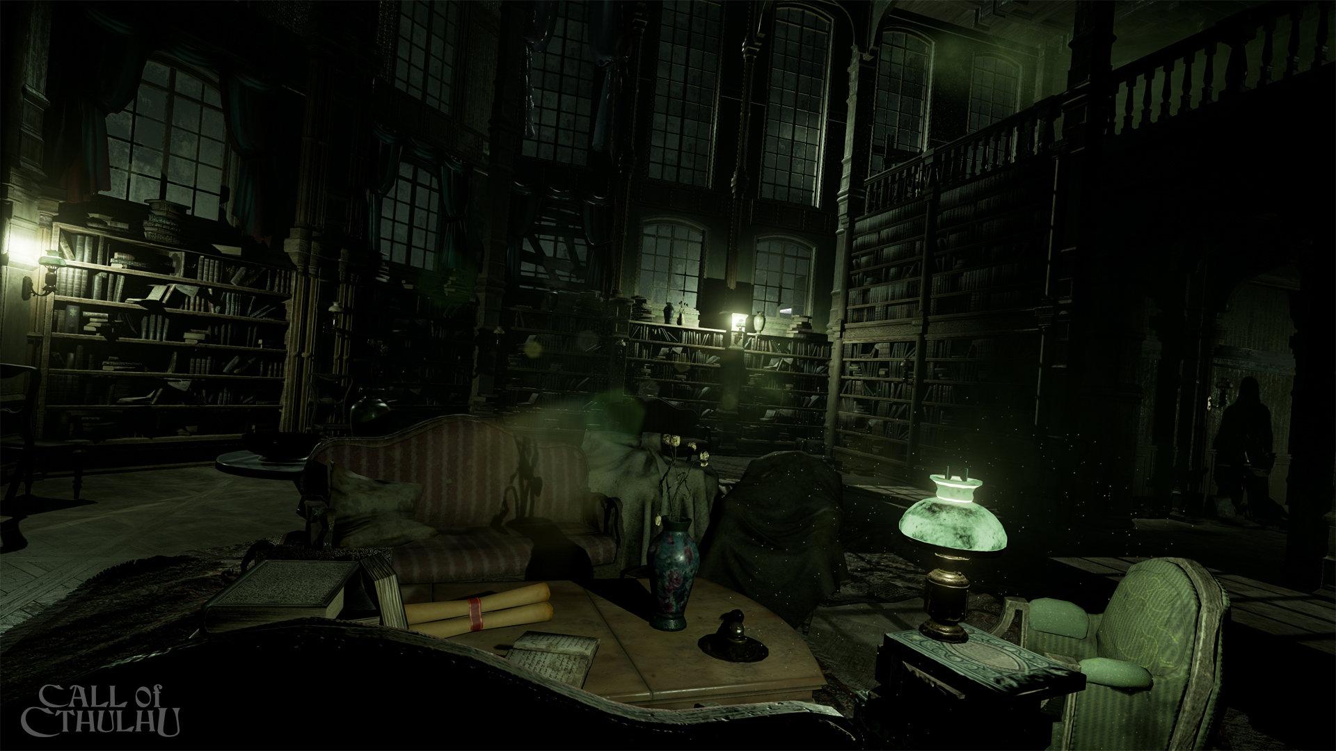 """Résultat de recherche d'images pour """"Call of cthulhu game"""""""