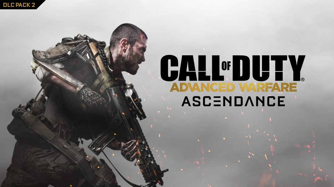 Call of Duty®: Advanced Warfare | Ascendance DLC Game | PS3