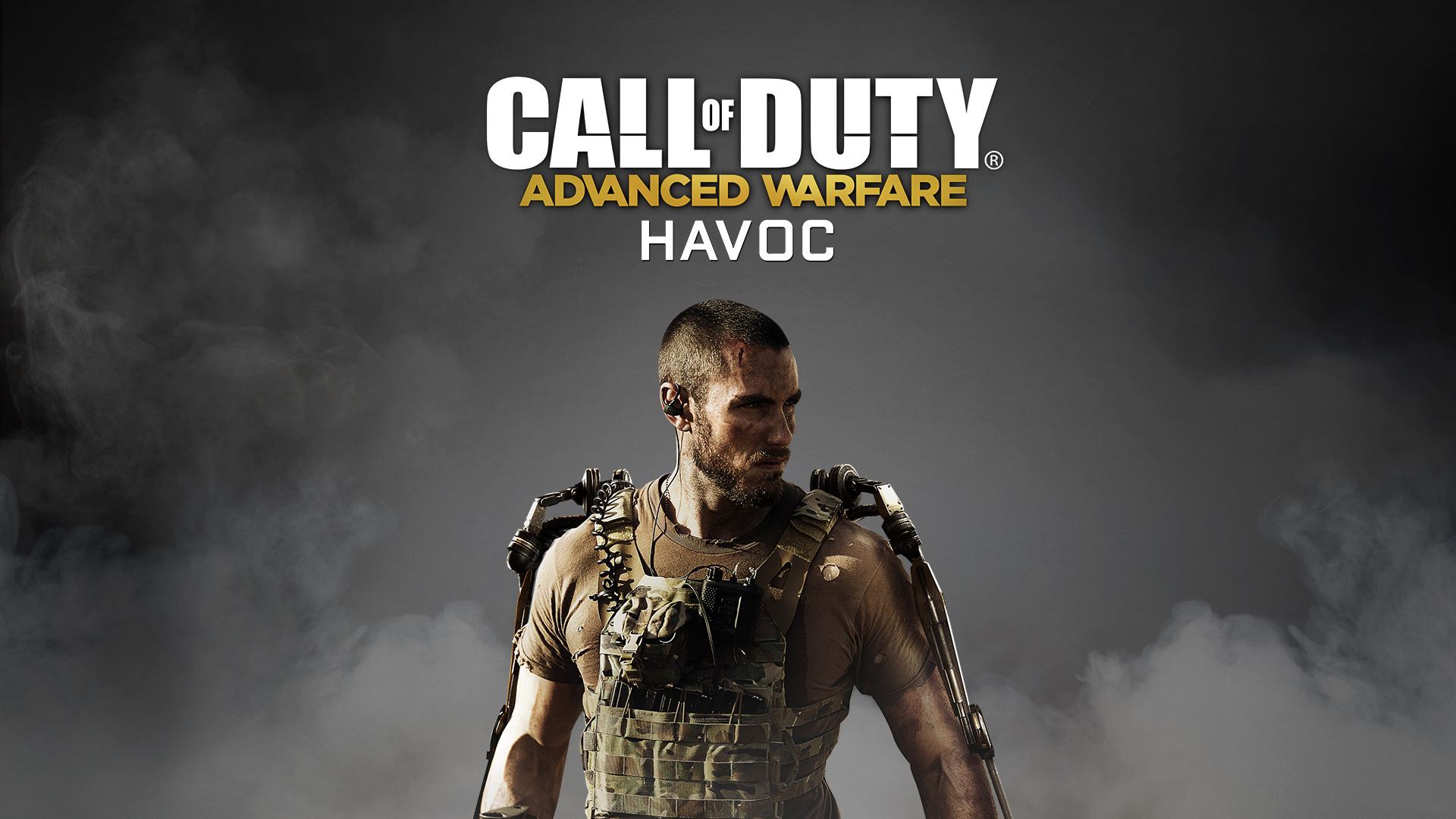 Call of Duty: Advanced Warfare | Havoc DLC Call Of Duty Advanced Warfare Dlc Map Packs on