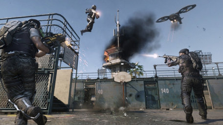 Call of Duty®: Advanced Warfare | PS3™ Trailer Screenshot