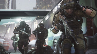 Call of Duty®: Advanced Warfare Screenshot 3