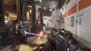 Call of Duty®: Advanced Warfare Screenshot 2