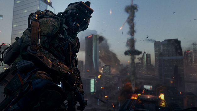 Call of Duty®: Advanced Warfare Screenshot 4