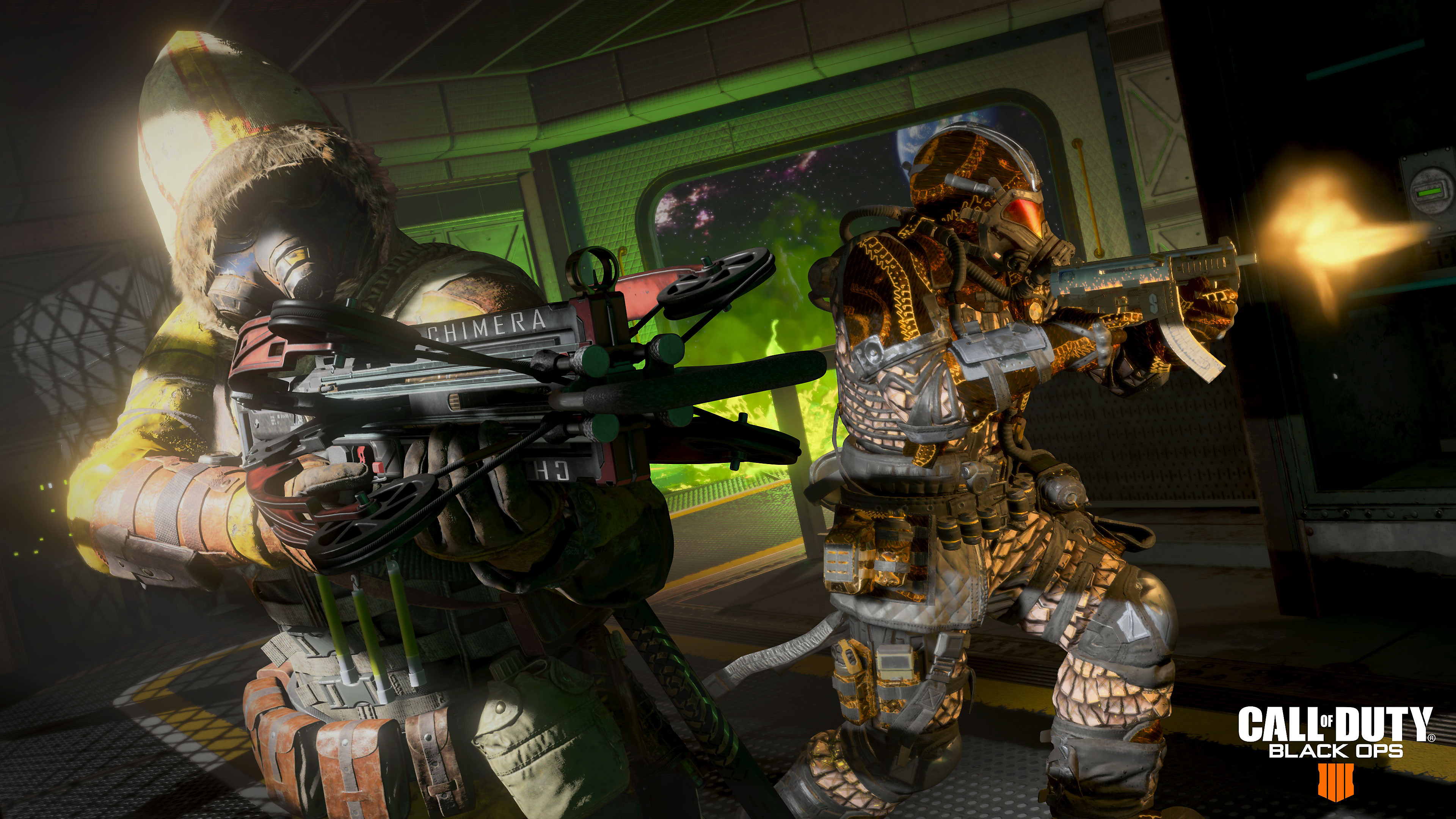 Operation Apocalypse Z Screenshot 2