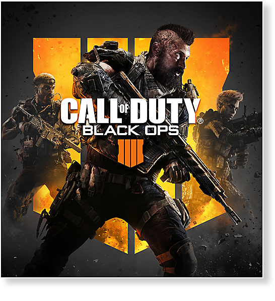 Call of Duty Black Ops 4 - Digital Deluxe Edition - Full Game Download