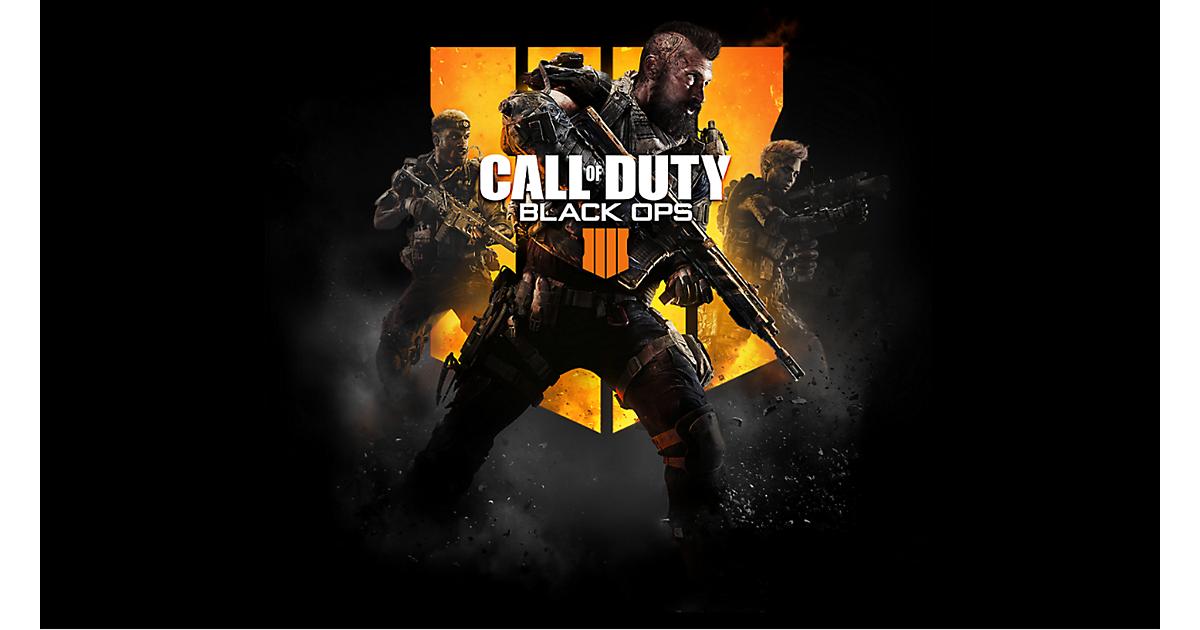 call of duty black ops 4 companion app