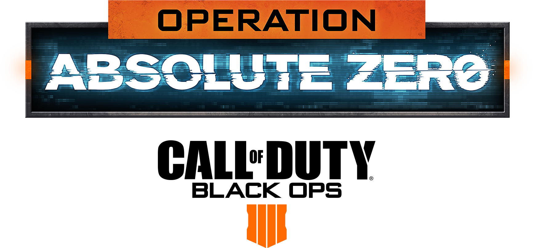 Operation Absolute Zero Logo