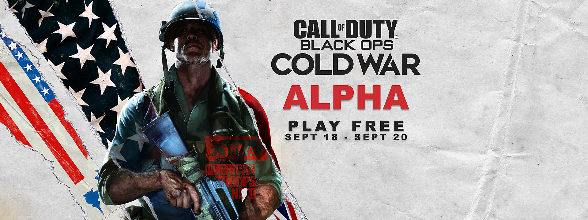 Call of Duty: Black Ops Cold War - Join the Multiplayer Alpha
