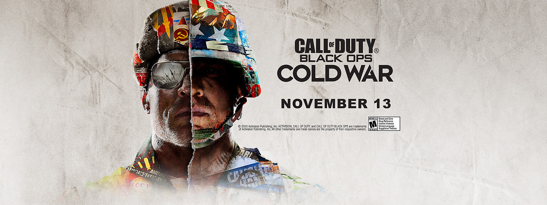 Call of Duty: Black Ops Cold War - Multiplayer Trailer Now Available