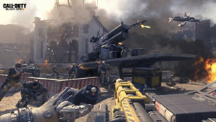 Call of Duty® : Black Ops III Screenshot 3