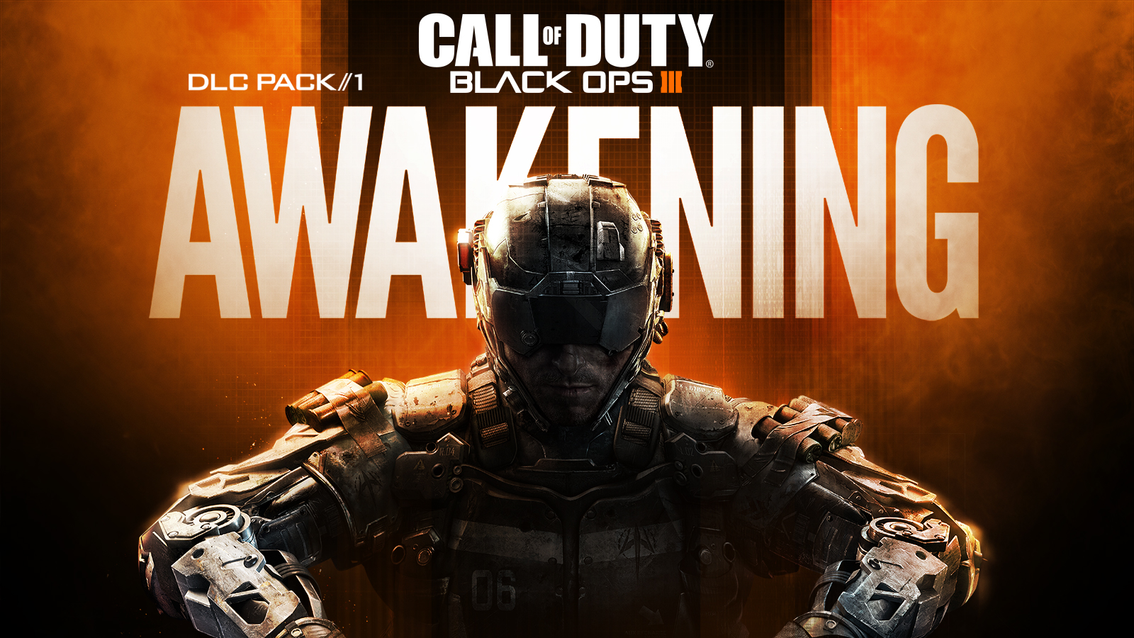 Call of Duty®: Black Ops III - DLC 1: Awakening Game | PS4 - PlayStation
