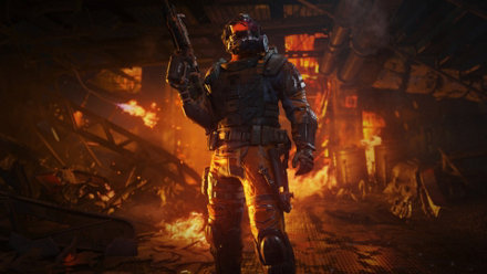 Call of Duty Black Ops 3 - New Specialist Character System
