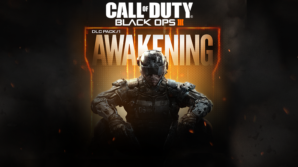 Call of Duty®: Black Ops III - DLC 1: Awakening Game | PS3 - PlayStation