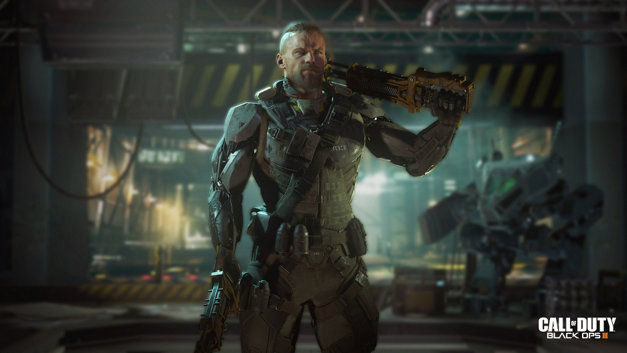 Call of Duty®: Black Ops III Screenshot 1