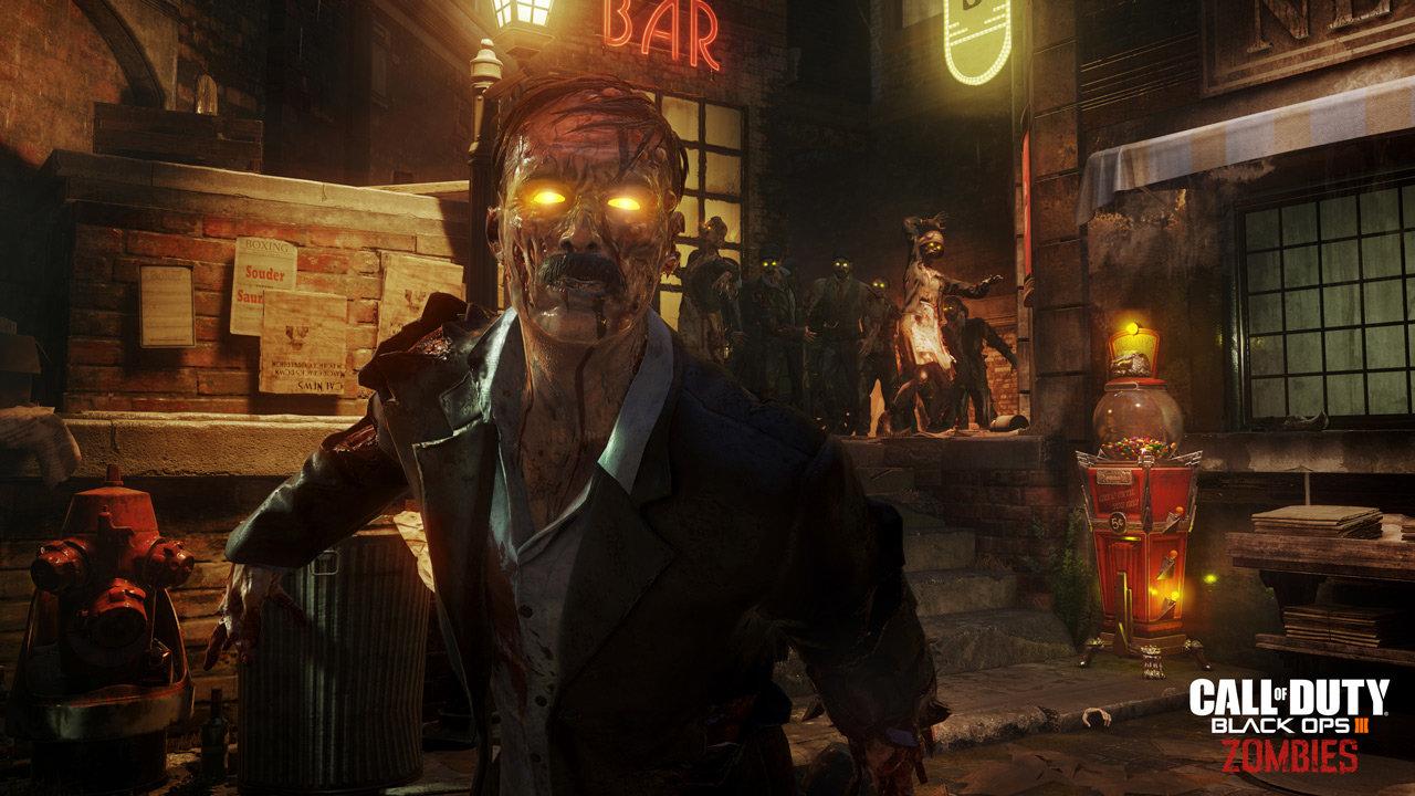 Call Of DutyR Black Ops III Screenshot 8