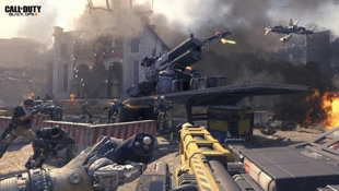 Call of Duty® : Black Ops III Screenshot 6