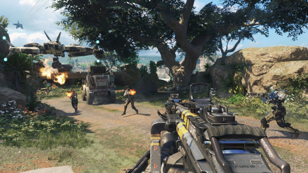 Call of Duty®: Black Ops III Screenshot 4