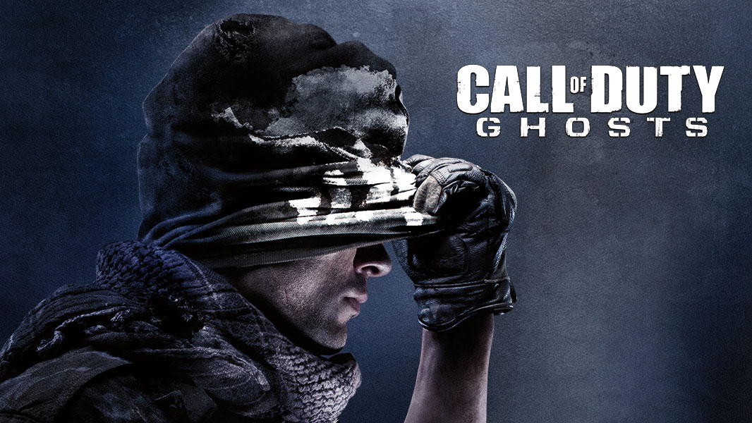 Call of Duty®: Ghosts Game | PS4 - PlayStation Call Of Duty Ghost Map Pack on