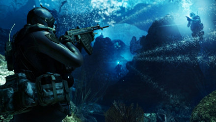 Call of Duty®: Ghosts Game | PS4 - PlayStation