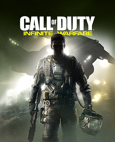 Call Of Duty Infinite Warfare Game Ps4 Playstation