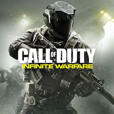 Call of Duty: Infinite Warfare - PS4 Pro