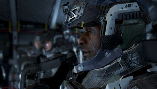 Call of Duty® : Infinite Warfare Screenshot 2
