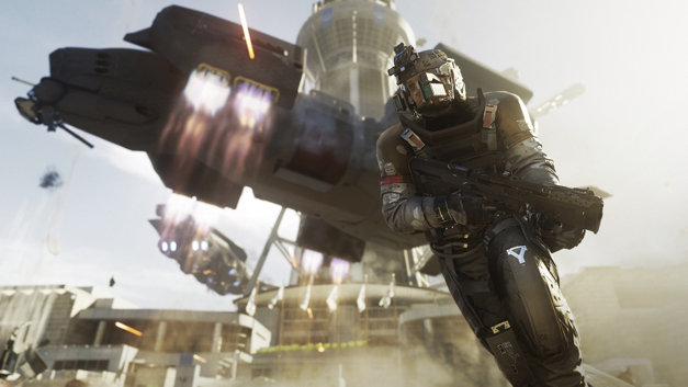 Call of Duty® : Infinite Warfare Screenshot 4
