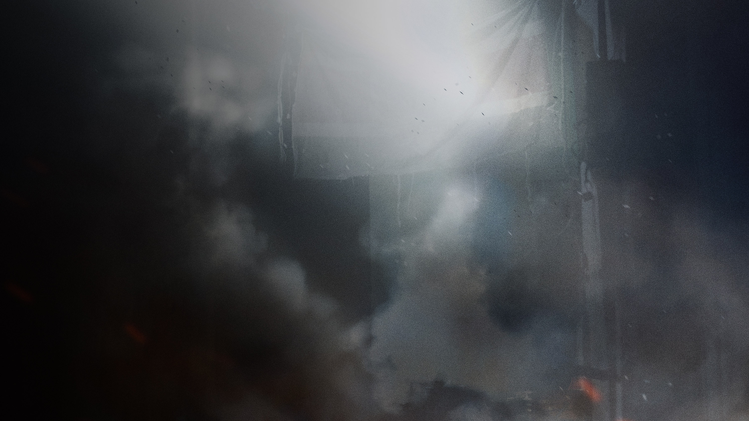 Call of Duty Modern Warfare - Background art