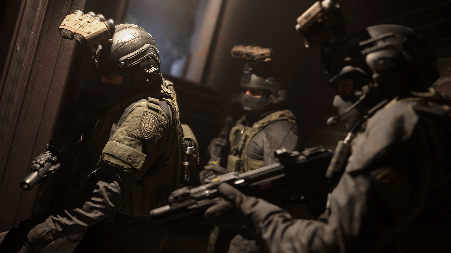 Call of Duty Modern Warfare - Online Multiplayer Image