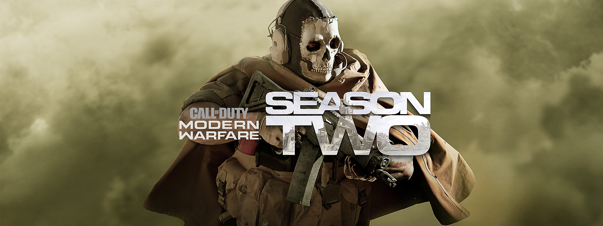 Call of Duty: Modern Warfare - Season Two