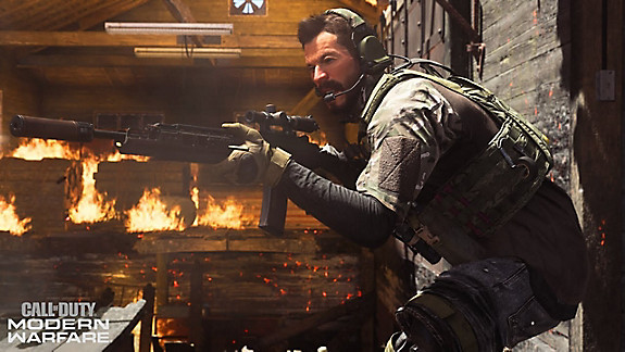 PS4《Call of Duty: Modern Warfare》及《Warzone》第3季預告