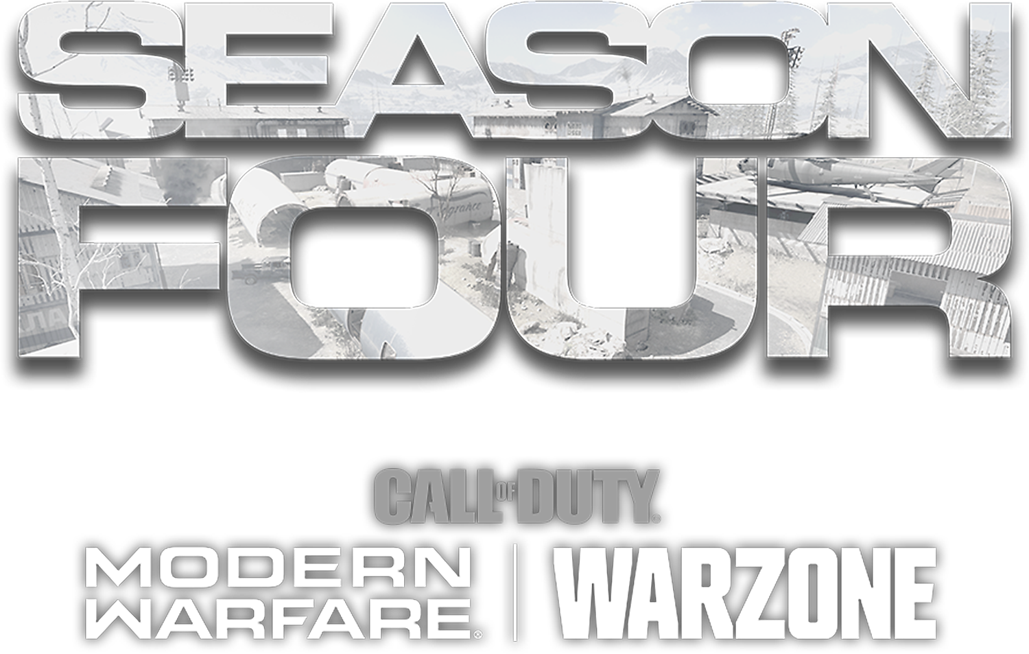 Call of Duty: Modern Warfare - Season 4 - Logo