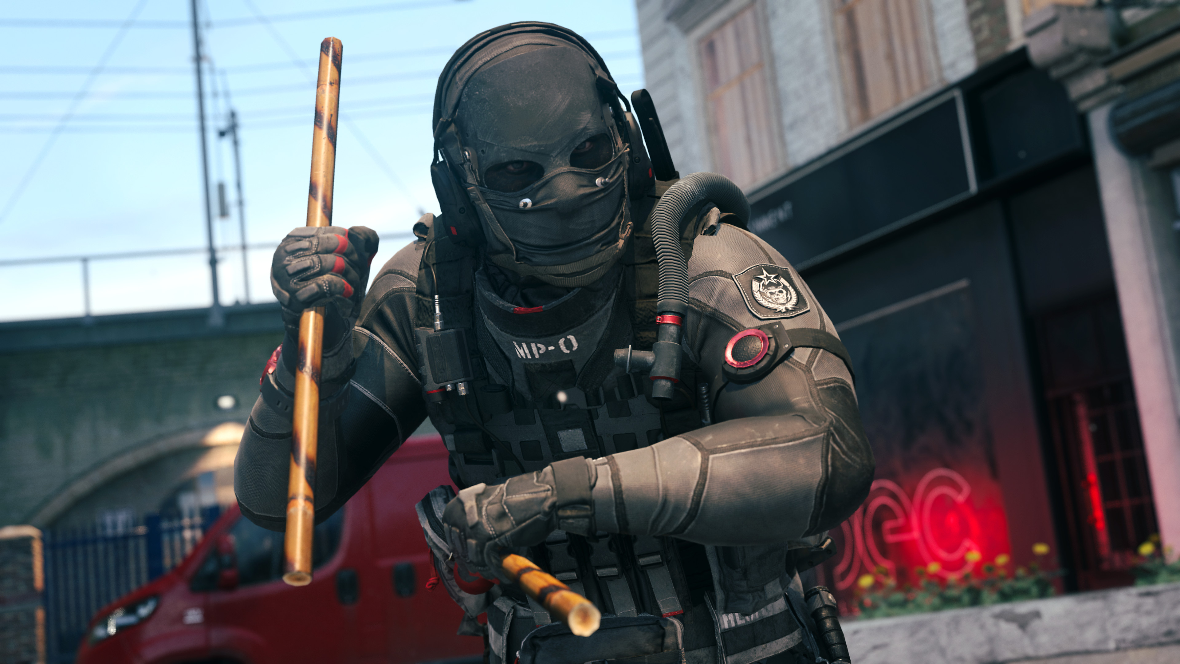 Call of Duty®: Modern Warfare® - Screenshot 1