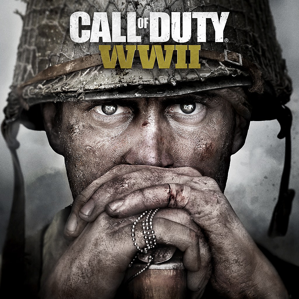 Call of Duty: WWII - PS4 Pro