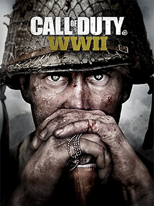 Call of Duty WWII - Shooting Game